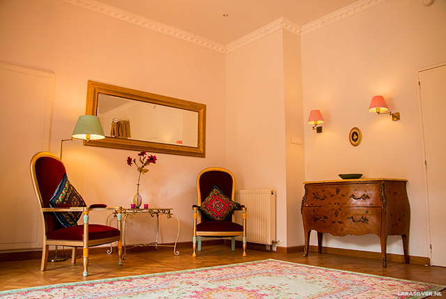 Chambre d'Or