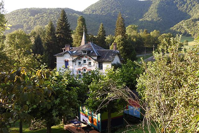 camp Petit Chateau